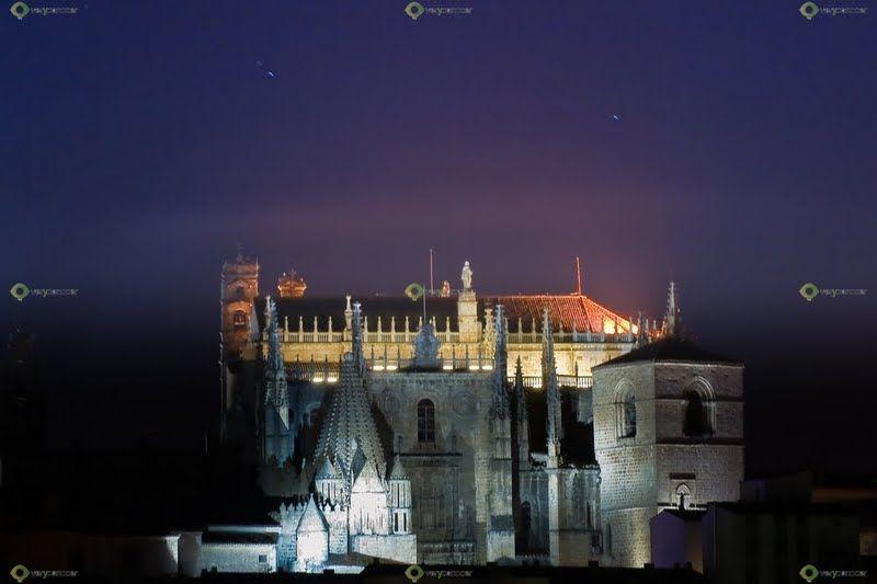 Ver y Conocer Extremadura - Foto - La Catedral de Plasencia (340044)