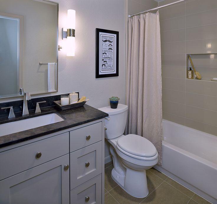 Bathroom Sconces: Where Should They Go?