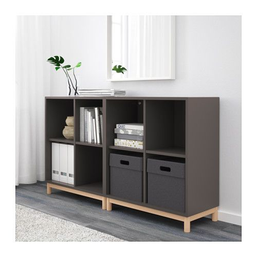 Ikea Us Furniture And Home Furnishings Ikea Eket Eket Ikea Storage