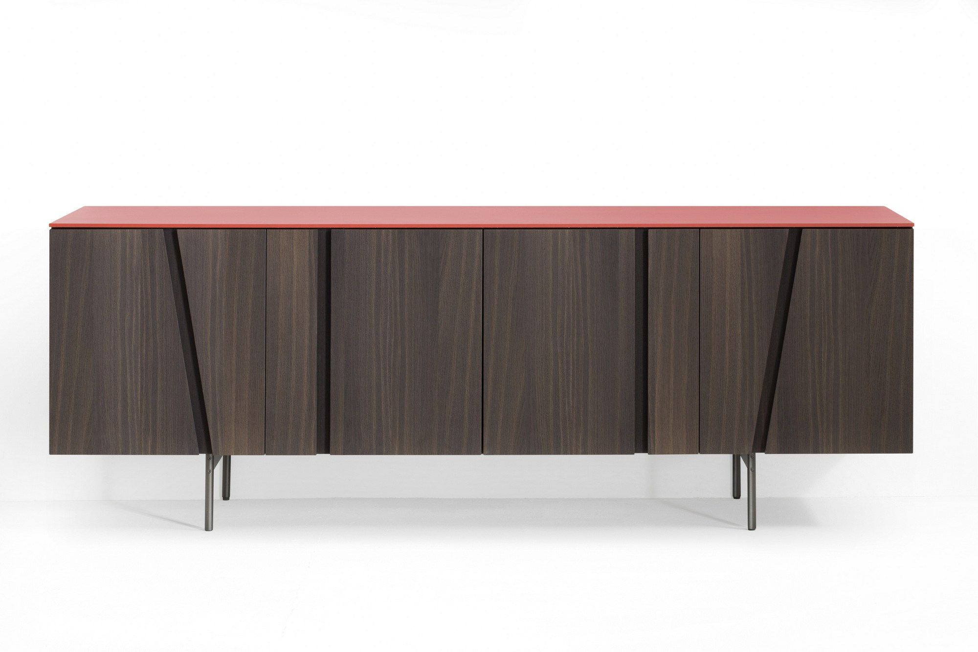 Lema Muebles Oak Sideboard Picture By Lema Design Cairoli Xuanguan