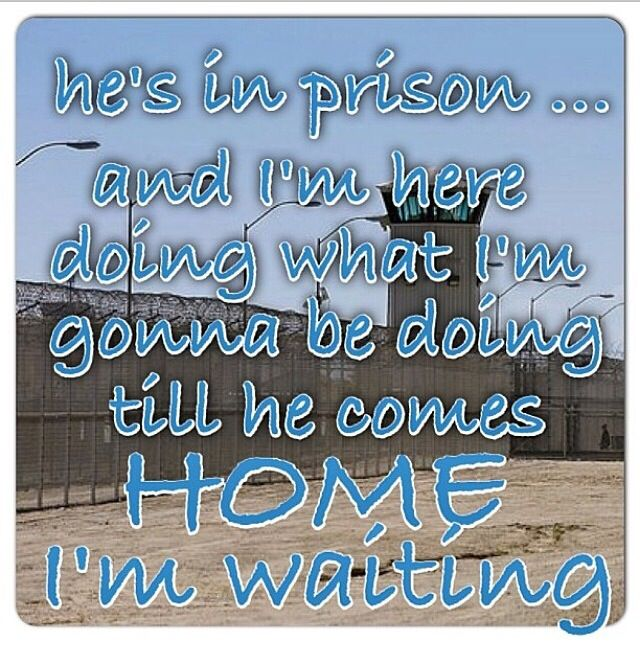 Until The Day He Comes Home -Holly #spwf