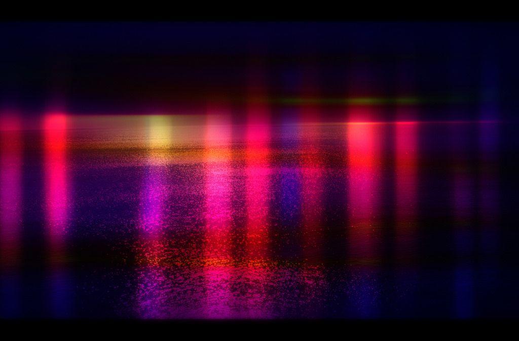fresh-isinglass:  glow