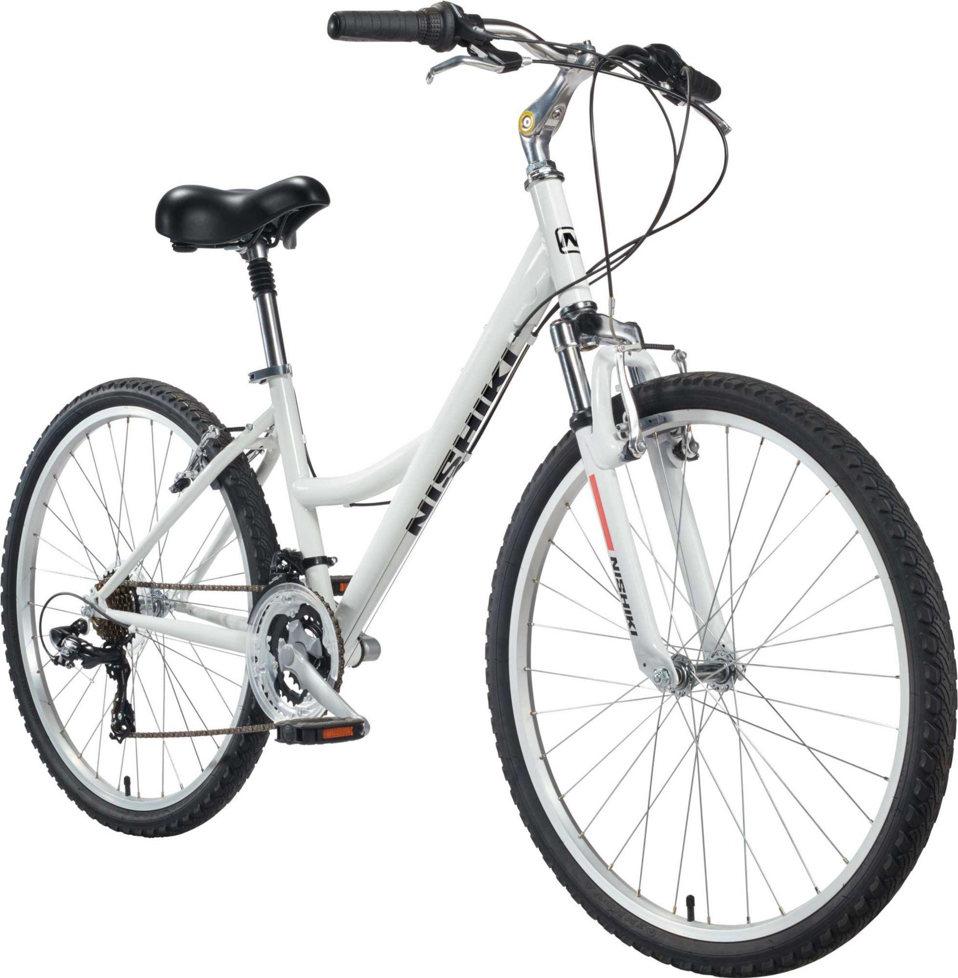 Nishiki Women S Tamarack Comfort Bike Comfort Bike Bike Buy Bike