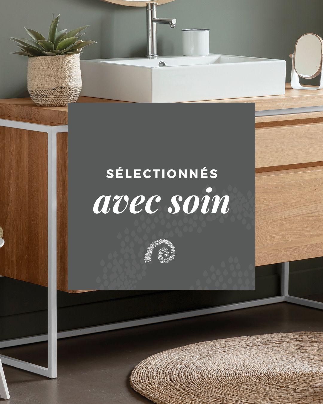 Les Collections Meubles De Salle De Bain Par Envie De Salle De Bain En 2020 Mobilier De Salon Collection De Meubles Meuble Salle De Bain