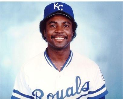 Frank White One Of My Favorites Growing Up Kc Royals Royals Baseball Kansas City Royals Baseball