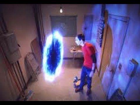 The Big Bang Theory Prank 6x8 - Best Scene Ever - Sheldon's Wormhole Generator Test - YouTube