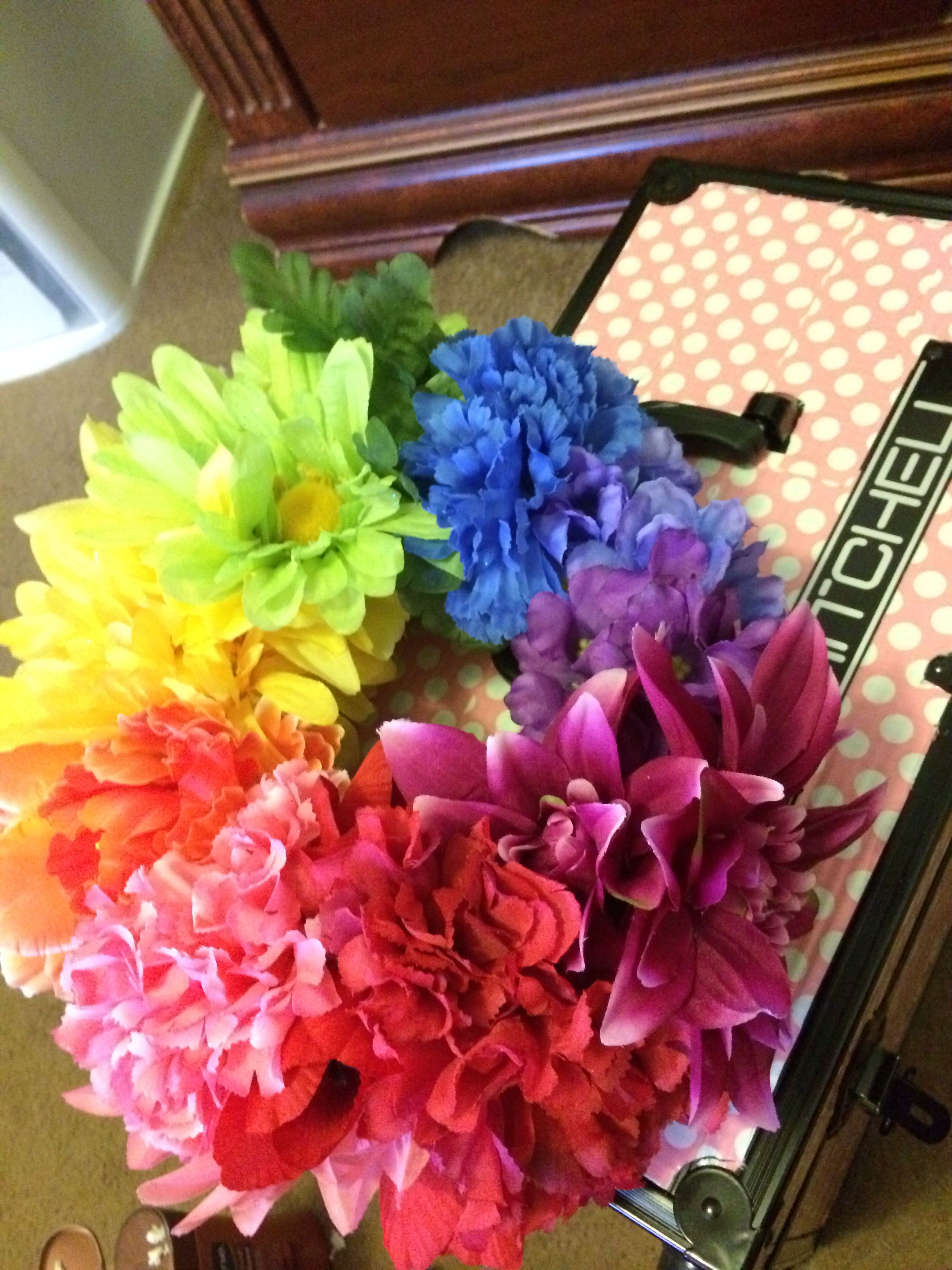 Color Wheel Project Paulmitchell Look Book Ideas Pinterest