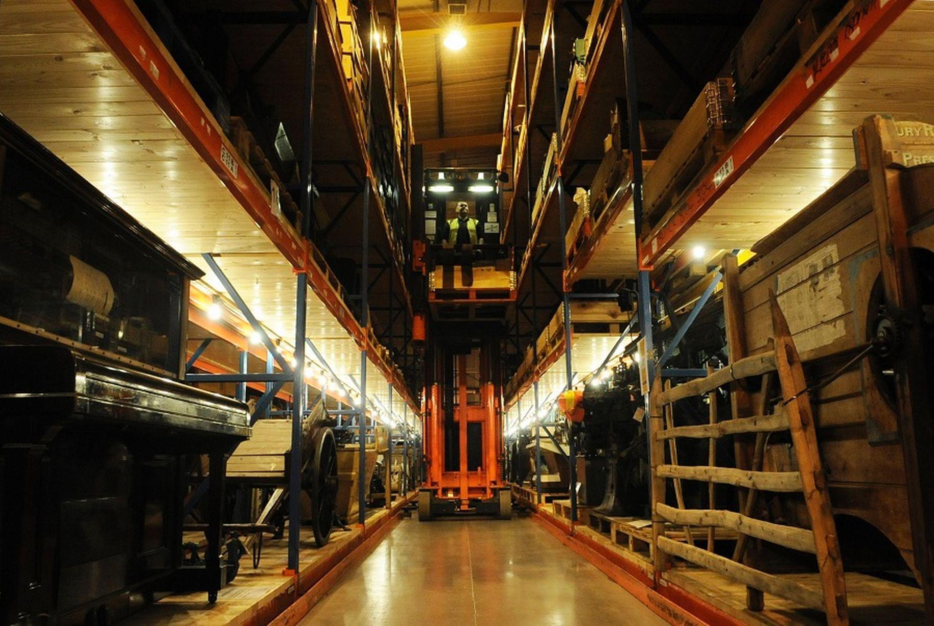 Birminghams hidden spaces birmingham museum and art