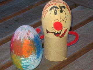 eat, drink & be vegan: Vegan Easter Ideas for Kids (egg-dyeing included)!...