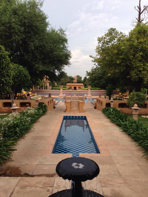 The Oberoi Rajvilas Jaipur India Hotel Reviews