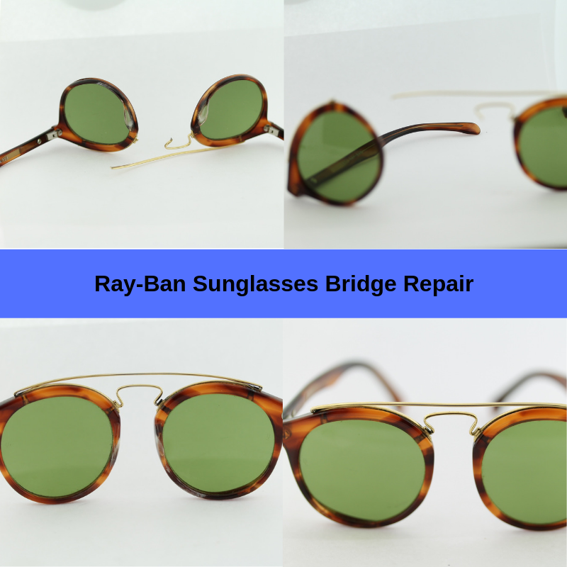 Ray Ban Sunglass Repair Sunglass Repair Timeless Sunglasses Sunglasses