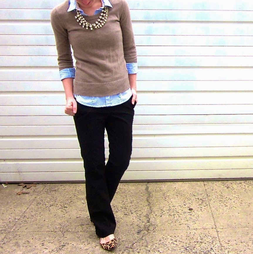 Take a look at the best business casual outfits in the photos ...