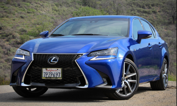 2020 Lexus Is F Sports Redesign Price Engine The 2020 Lexus Is A Reliable And Outstanding Sports Sedan That Is Offered With Polar Lexus Sports Sedan Sports