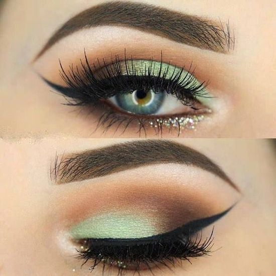 5 Makeup Looks To Try Out For Green Eyes – Society19