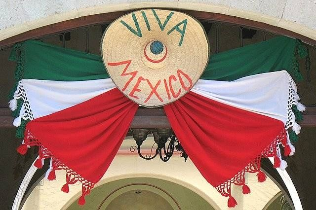 #México #Fiesta #Party #AldoConti #EstiloAldoConti #Septiembre #Independencia…