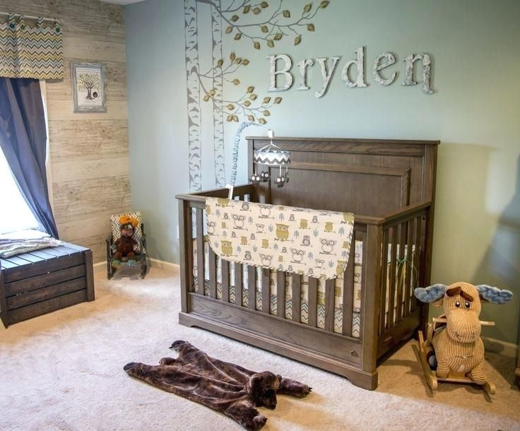 21 Kick-Ass Furniture Baby Cribs images