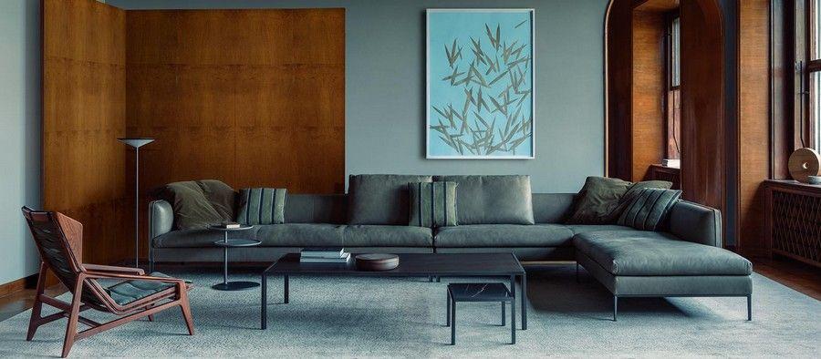 Top 10 Luxury Living Room Furniture Brands At Salone Del Mobile Italian Furniture Design Italian Furniture Brands Luxury Furniture Living Room