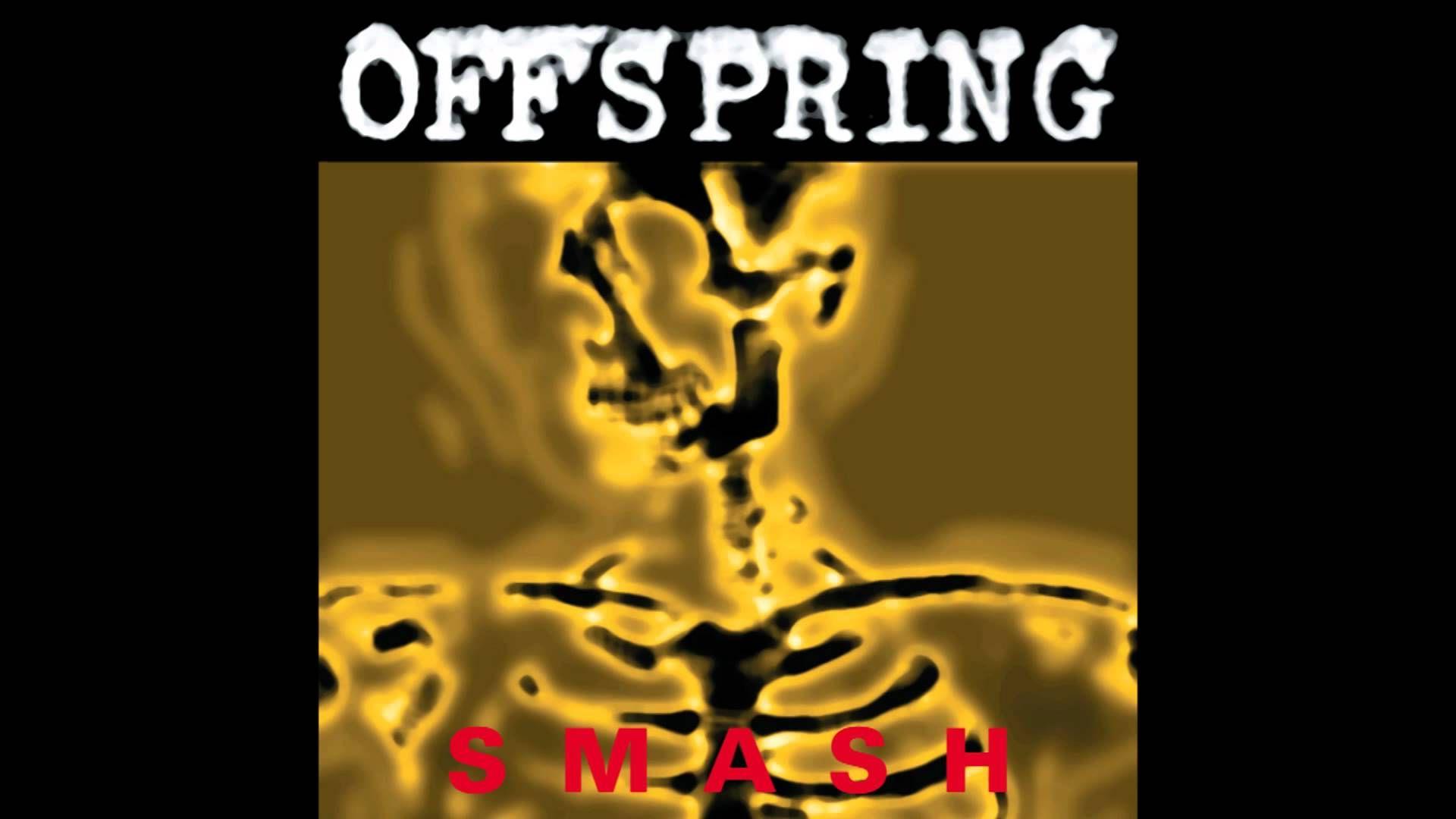 "The Offspring ""Nitro (Youth Energy)"" (Full Album Stream"