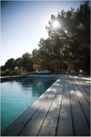 Villa in Formentera