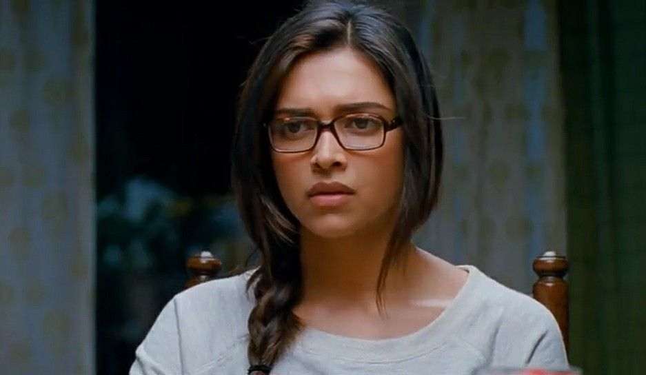 Deepika Padukone Yjhd Deepika Padukone Square Glass Glasses