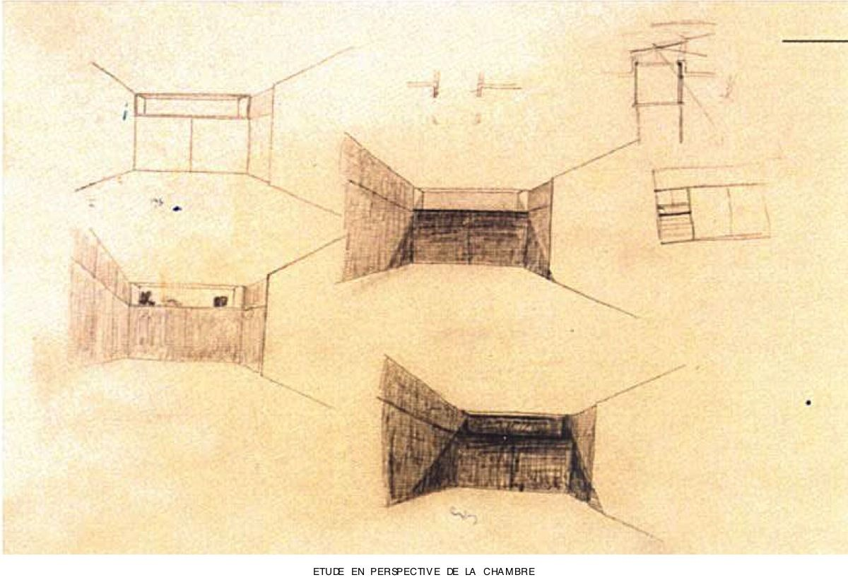 AMANCIO WILLIAMS : LA MAISON SUR LE RUISSEAU, MAR DEL PLATA