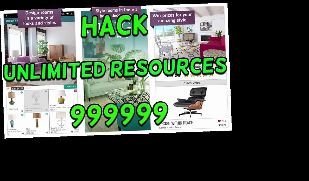 Design Home Hack Game Design Home App House Design Games Game App