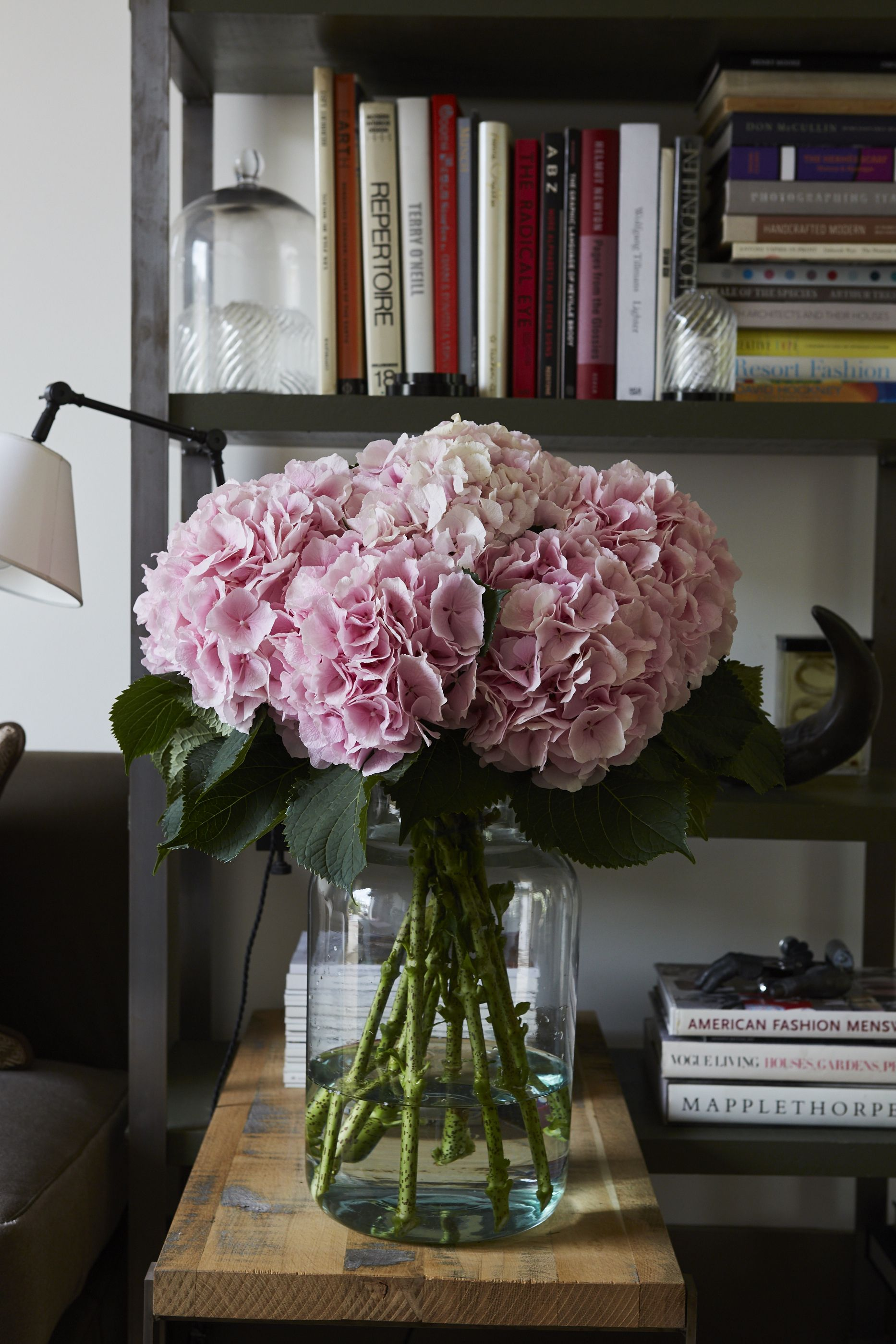 Flowerbx Hydrangea Luxury Flower Arrangement Flowers Luxury Flowers