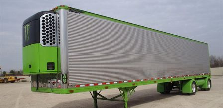 New And Used Van Reefer Trailer For Sale Used Vans Trucks For