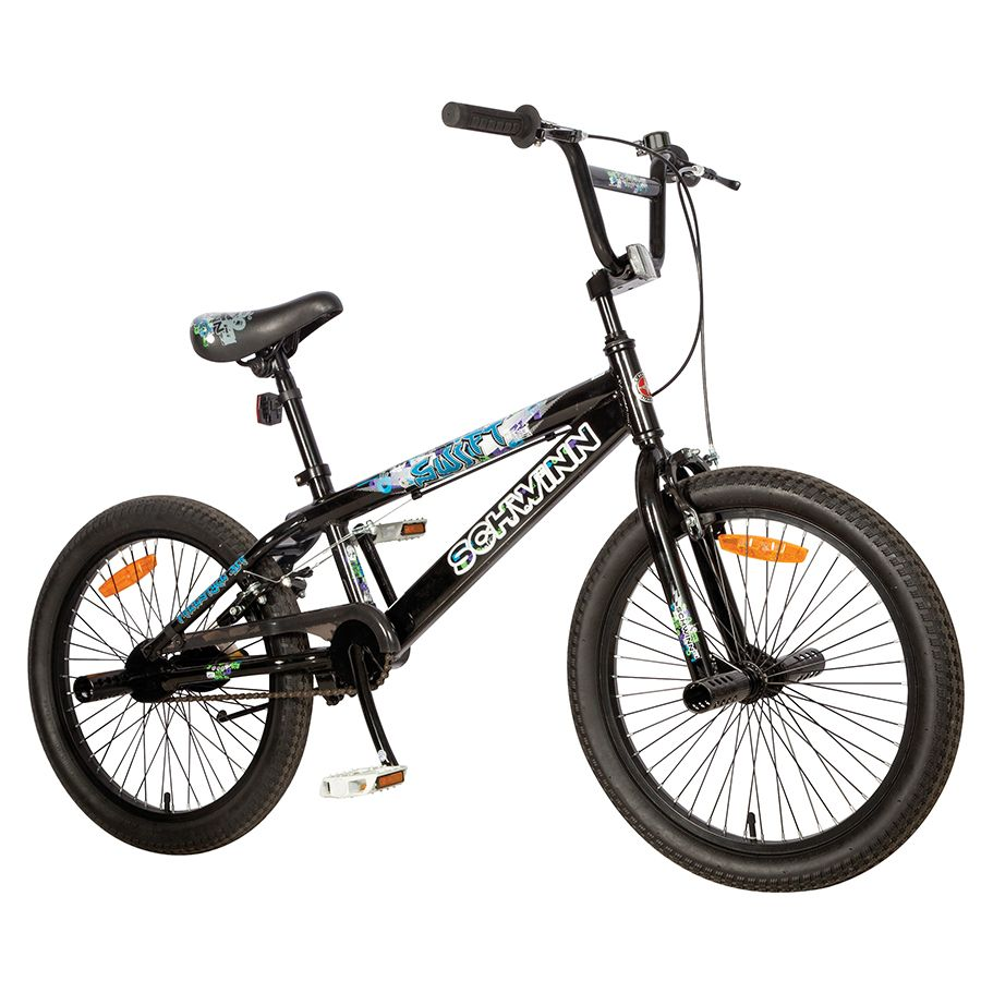 Schwinn Swift 50cm Alloy Bike Toysrus Australia Mobile
