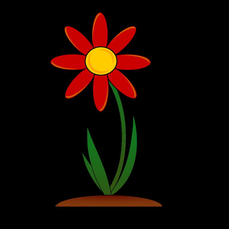 flower clip art free download clipartsco clip art