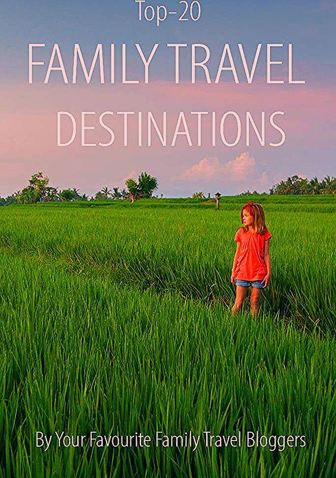 Photo of Favorite Family Travel Destinations – Travel Bloggers' Top 20