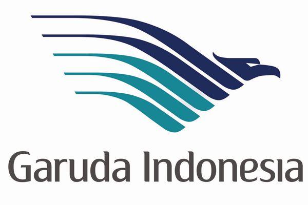 Garuda Indonesia Airline Expansion Airline Logo Minimal Logo Design Logo Design