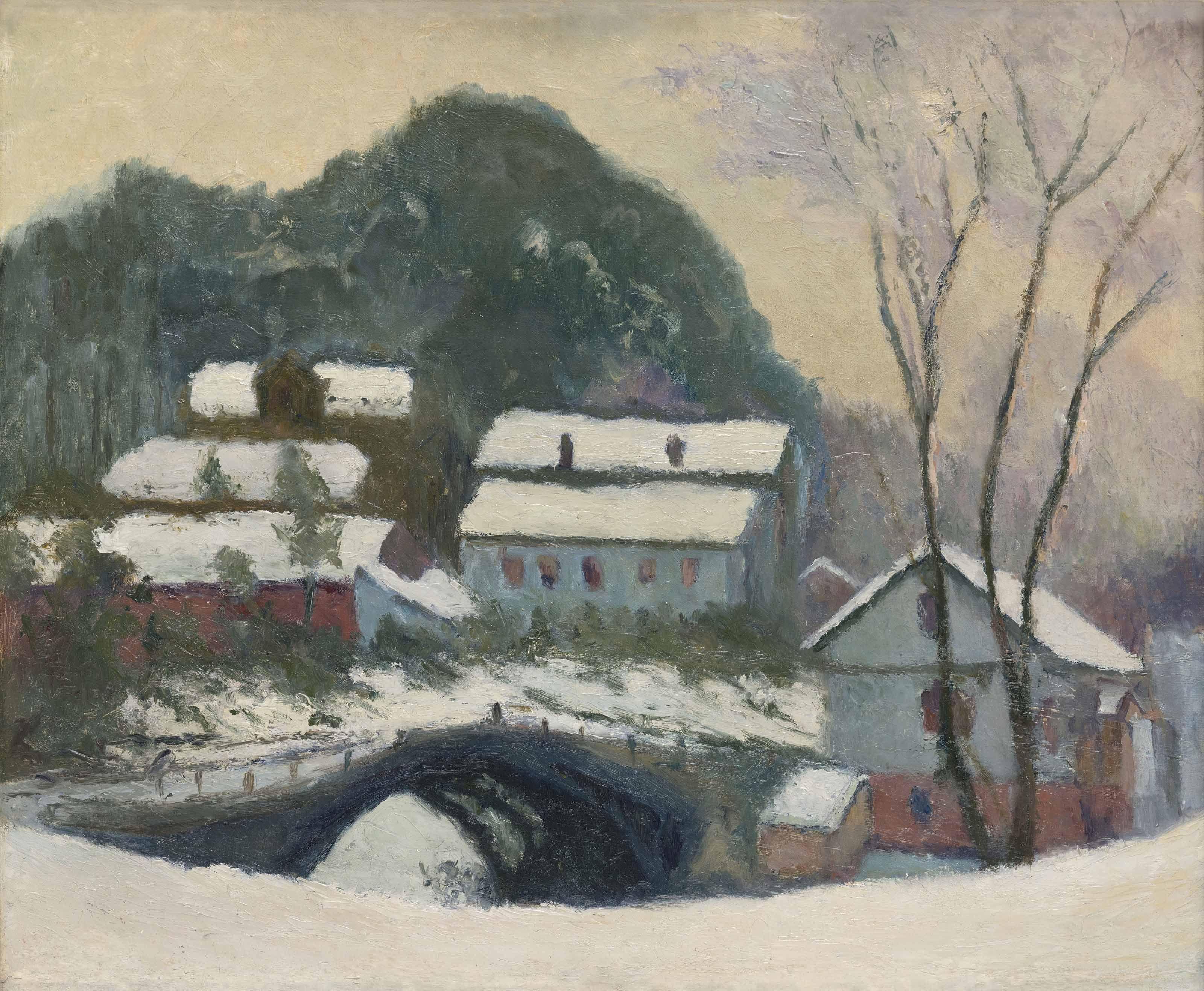 Claude Monet (1840-1926) Sandviken, Norvège | Monet oil paintings, Artist  monet, Winter painting