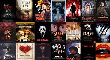 Korku Filmlerinin Unutulmaz İsmi Wes Craven Hayatını Kaybetti