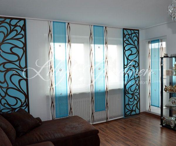 Wohnzimmer Gardinen Nach Maß Kaufen Gardinen Modern