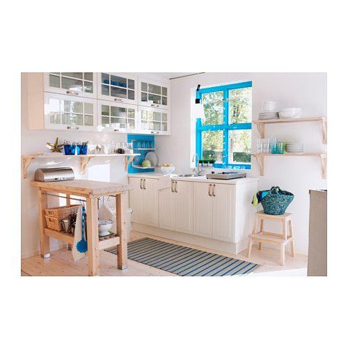 GROLAND Banco de trabajo - IKEA   COCINAS   Pinterest   Bancos de ...
