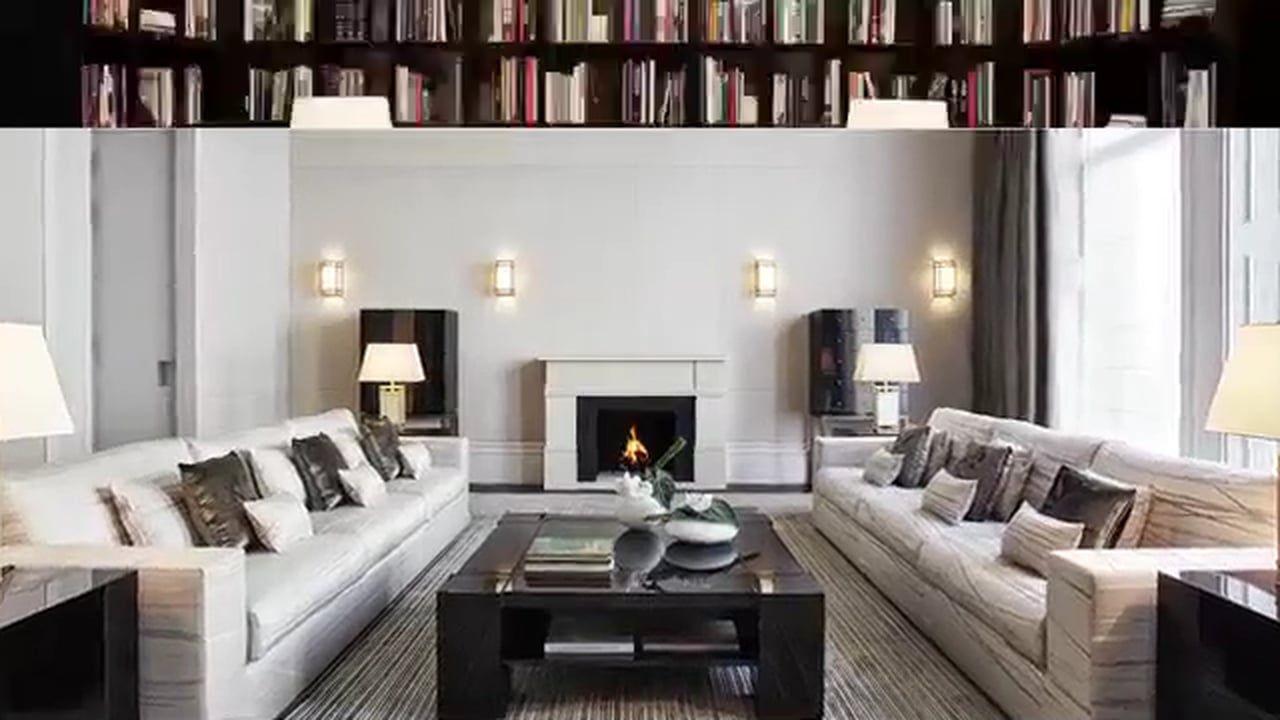 Armani Casa Luxury Homes Interior Minimalist Home Interior Interior Design