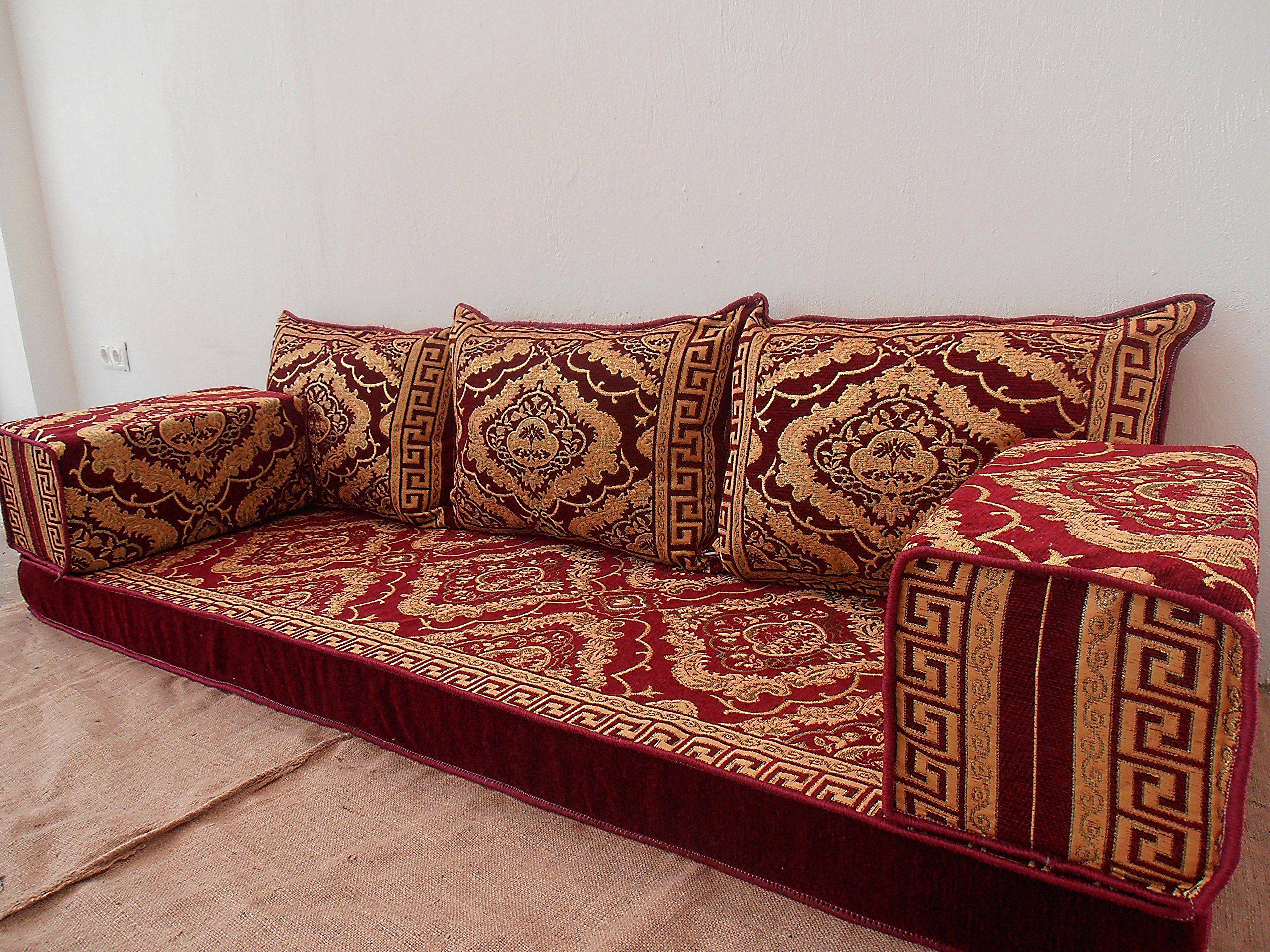 Arabic Floor Seating,arabic Sofa,arabic Couch,floor Seating Sofa,oriental  Seating