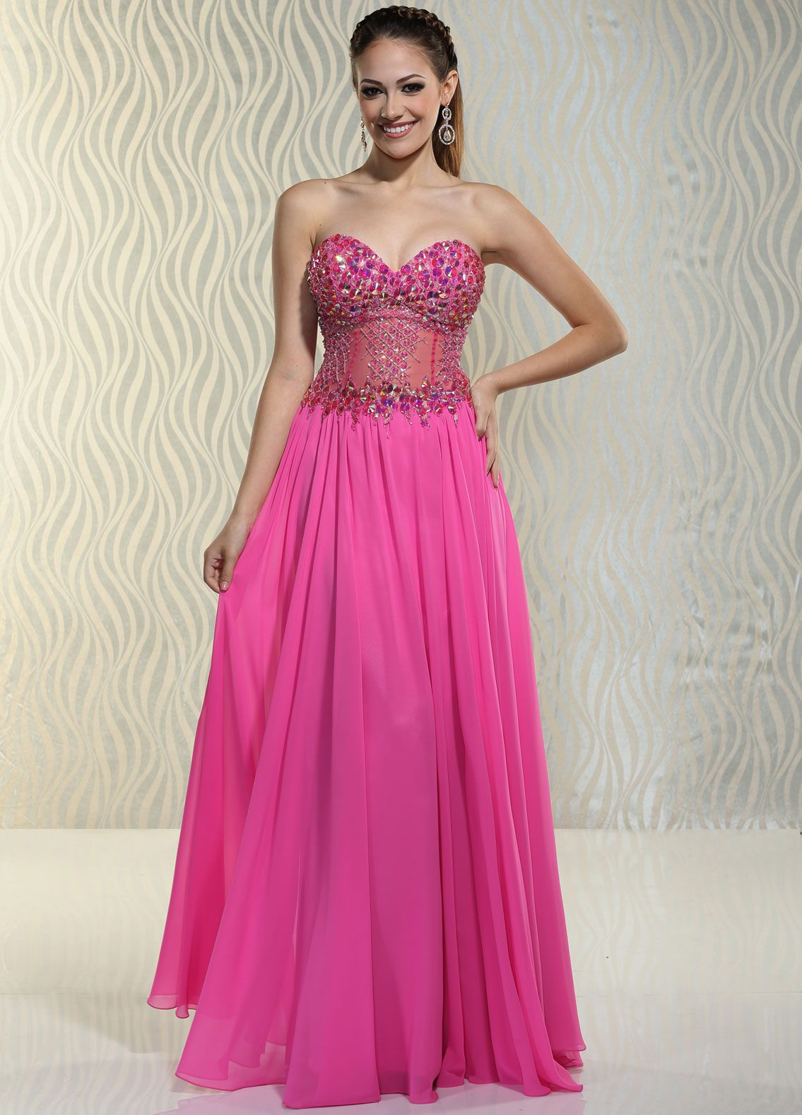 Prom Gowns by Xcite Prom | PROM | Pinterest | Prom, Gowns and Dress ...