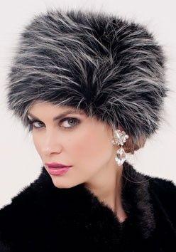 4de217f59190f 2013 Premium Sable Faux Fur Hat for girls . Faux Fur  fur  hat  girls  www.loveitsomuch.com