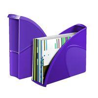 CEP Pro Gloss Magazine File Purple Pack of 1 674G PURPLE