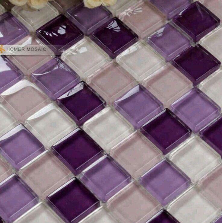 Pin By Caitlyn Massena On House Stuff Purple Bathrooms