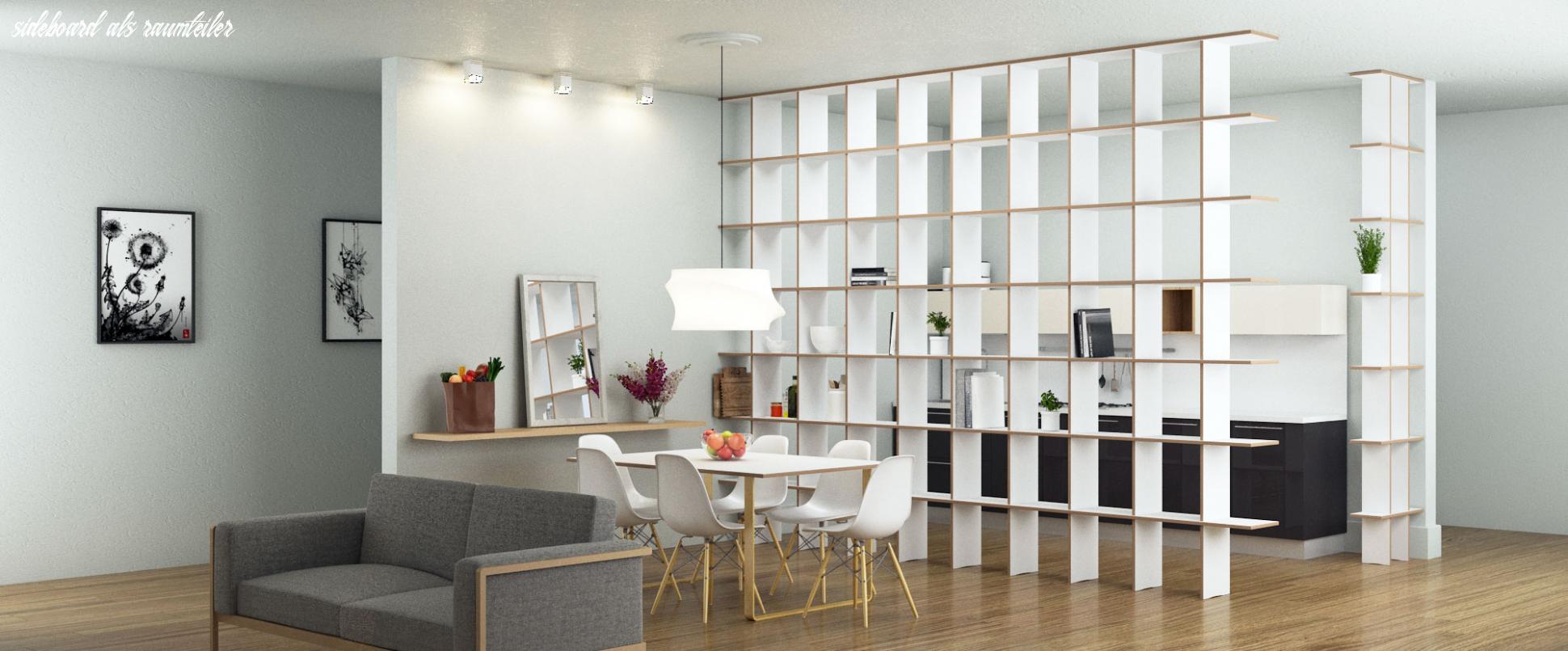 5 Neue Gedanken Zu Sideboard Als Raumteiler Die Ihre Welt Auf Den Kopf Stellen Raumtrenner Raumteiler Haus Deko