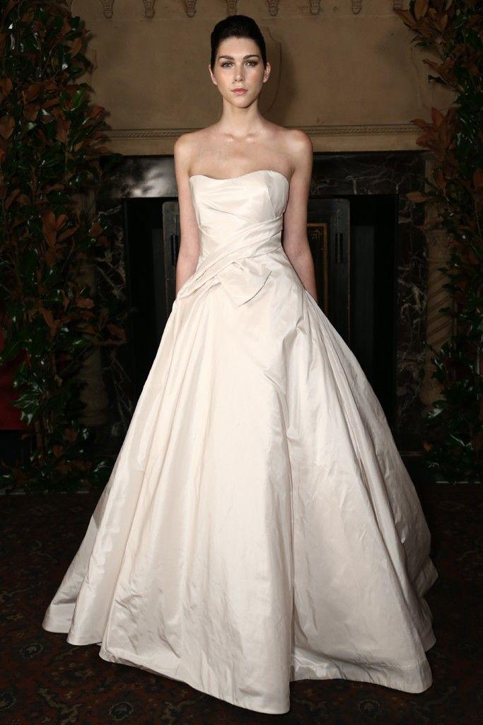 austin scarlett bridal fall 2014 | bridal fall 2014 | vestidos de