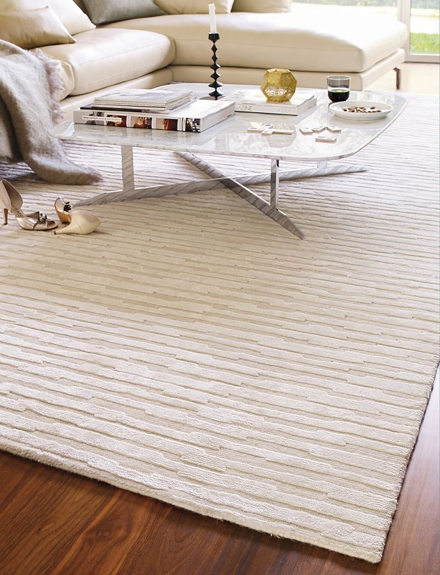 I Want This Rug Broken Stripe From Dwr