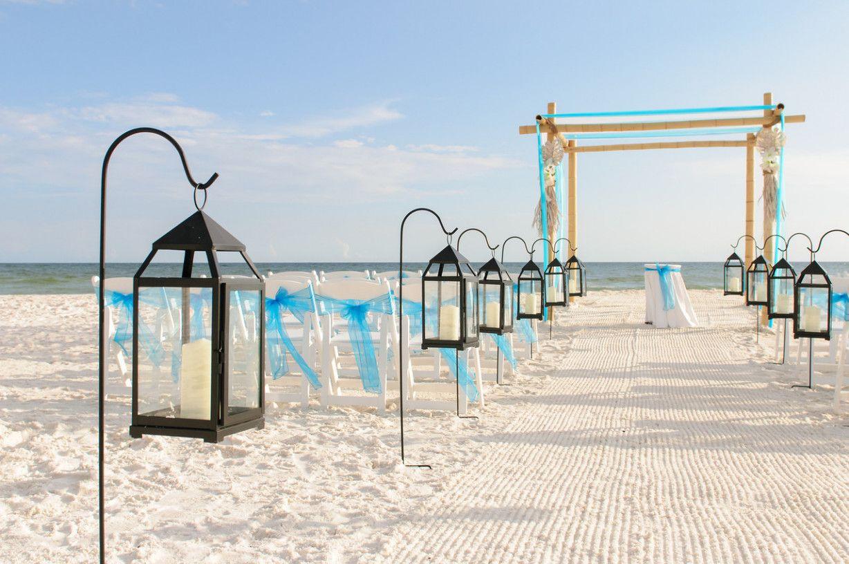 Ten Facts That Nobody Told You About Crystal Beach Wedding Wedding Venues Beach Beach Destination Wedding Beautiful Beach Wedding