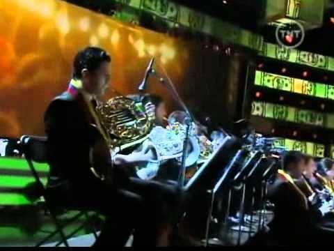 Latinoamérica: Calle 13, Gustavo Dudamel y la Orquesta Sinfónica Simón Bolívar en los Grammys