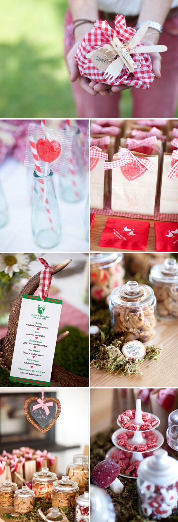 Hochzeitsblog Hochzeitswahn – Sei Inspiriert! | Trachten ...