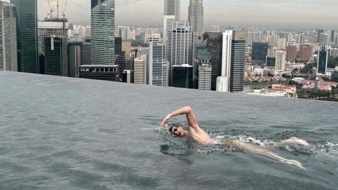 5 Keunikan Yang Ditawarkan Singapura, Di balik Predikat Negara Terbaik Bagi Ekspatriat