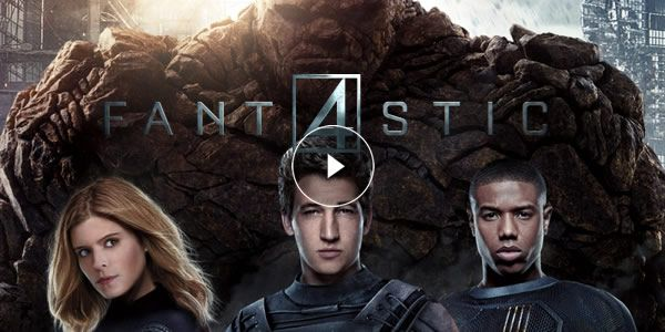 Fantastic 4 #trailers #movies